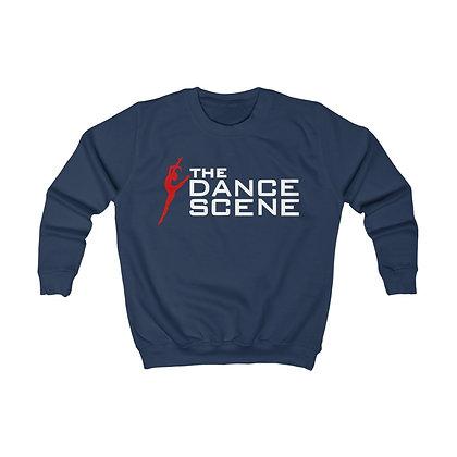 The Dance Scene Kids Sweatshirt