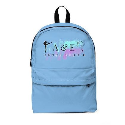 A&E Unisex Classic Backpack
