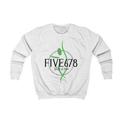 Five678 Kids Sweatshirt