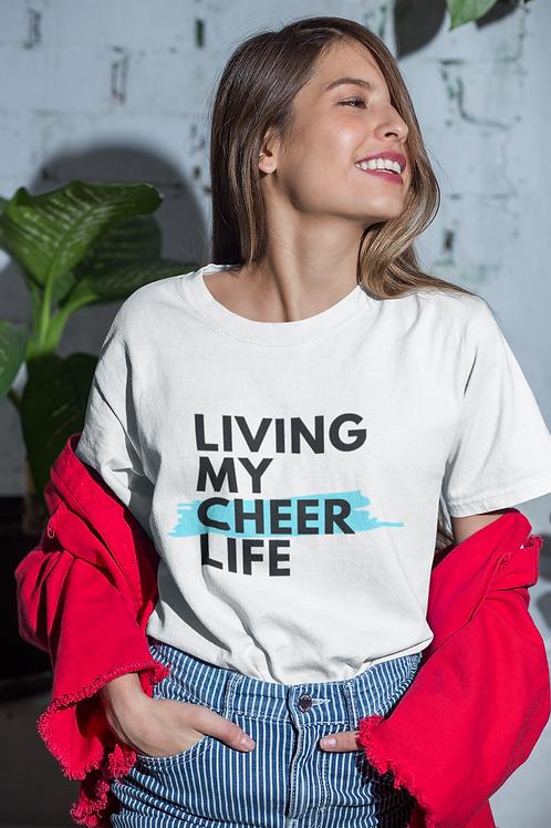 Living my Cheer Life
