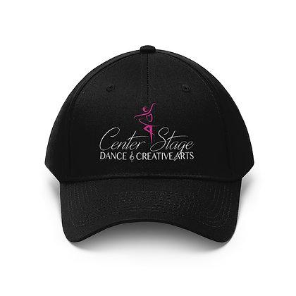 CSDCA Unisex Twill Hat