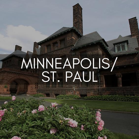 Minneapolis/St. Paul, MN 2020
