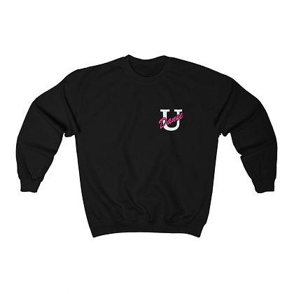 Dance U ME Adult Unisex Heavy Blend™ Crewneck Sweatshirt