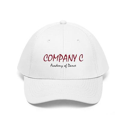 Company C Unisex Twill Hat