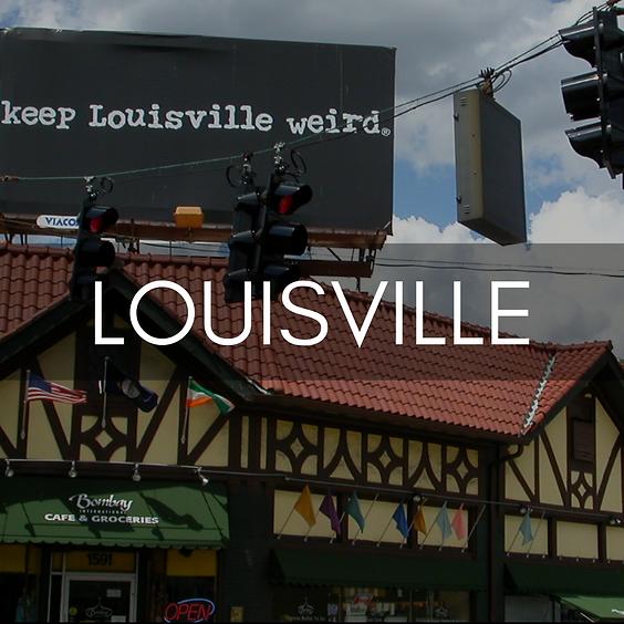 Louisville, KY 2020