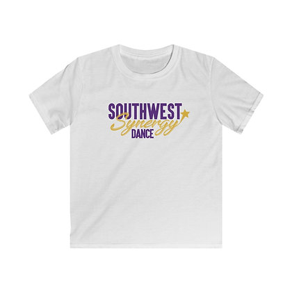 SWS Kids Softstyle Tee