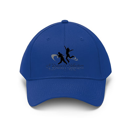 ADR Unisex Twill Hat