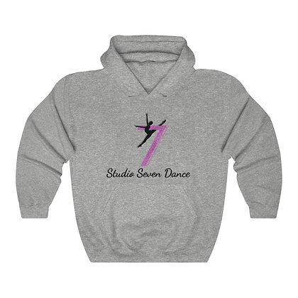 Studio 7 Adult Unisex Heavy Blend™ Hooded Sweatshirt