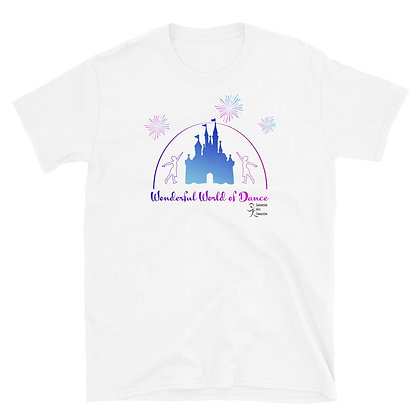 IAC Recital Adult Short-Sleeve Unisex T-Shirt