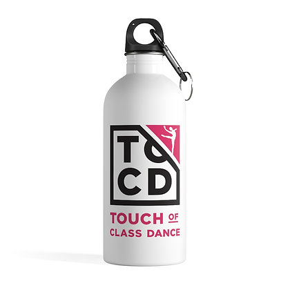 TOCD Stainless Steel Water Bottle