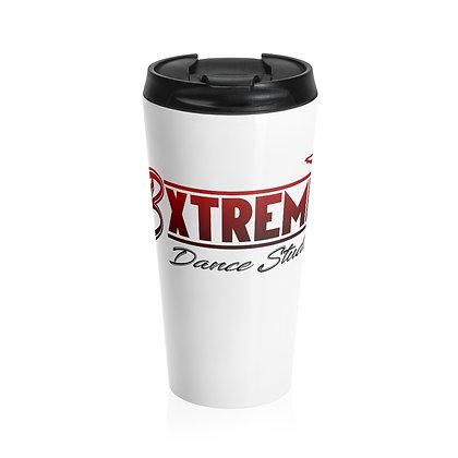 Bxtreme Stainless Steel Travel Mug