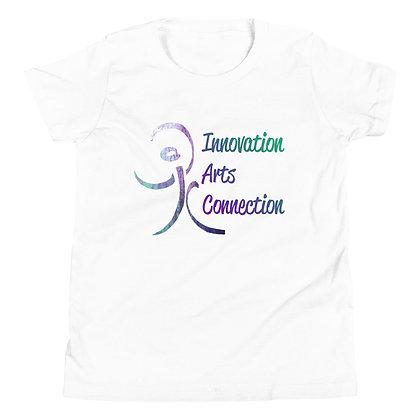 IAC Youth Short Sleeve T-Shirt
