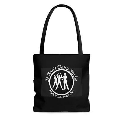 Jo-Ann's AOP Tote Bag