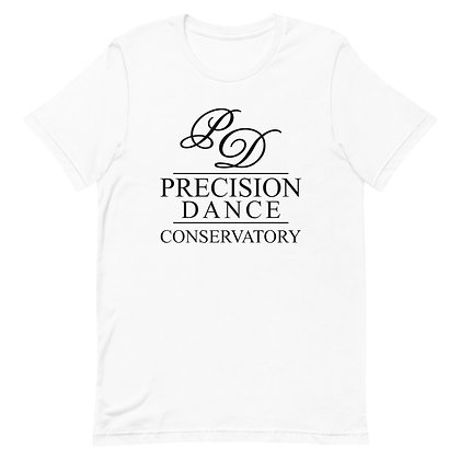 PDC Adult Short-Sleeve Unisex T-Shirt