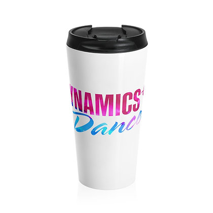 Dynamics Stainless Steel Travel Mug