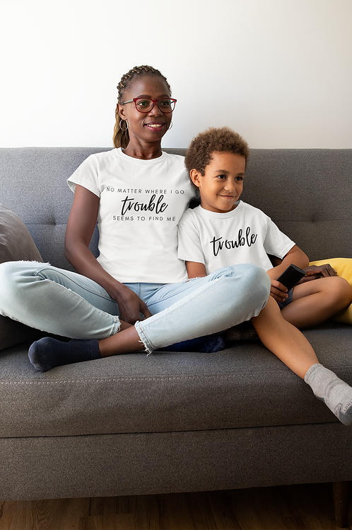 Trouble Youth T-Shirt