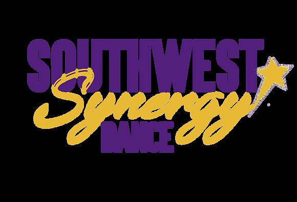 Southwest Synergy Recital Blu-Ray