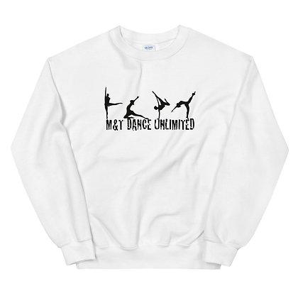 MTDU Adult Unisex Sweatshirt