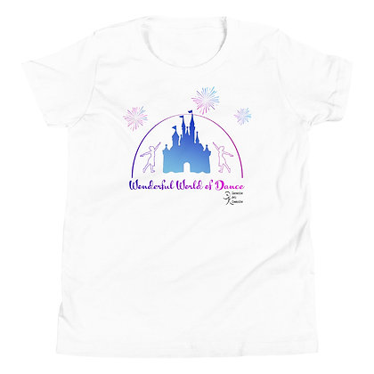 IAC Recital Youth Short Sleeve T-Shirt
