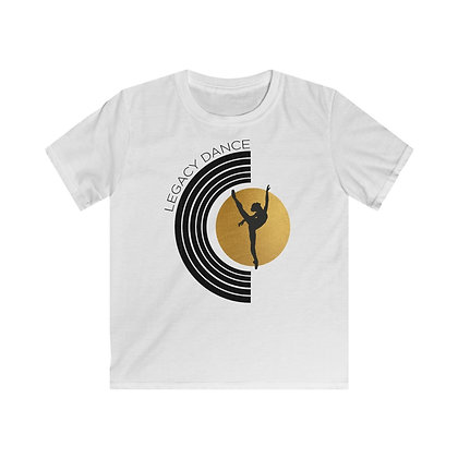 Legacy Kids Softstyle Tee