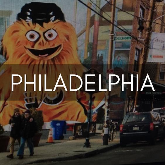 Philadelphia, PA 2020