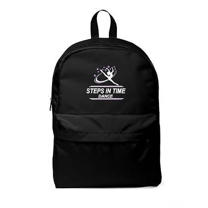 SIT Unisex Classic Backpack