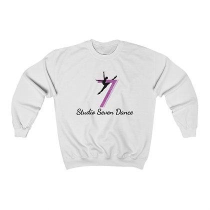 Studio 7 Adult Unisex Heavy Blend™ Crewneck Sweatshirt