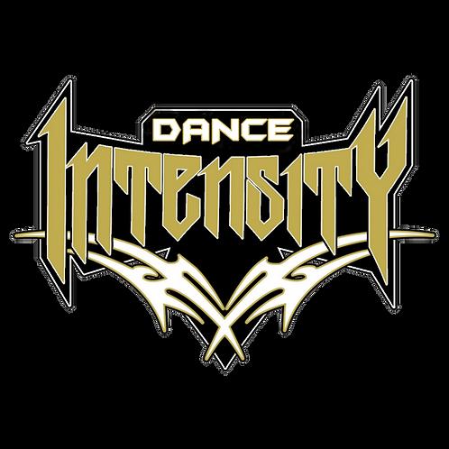 Dance Intensity Junior All Stars