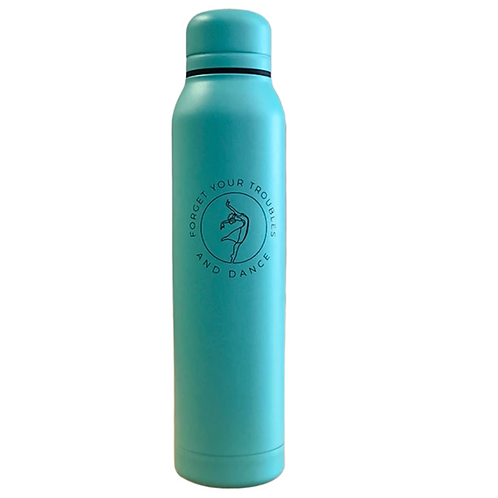 Forget Your Troubles and Dance - Thermal Bottle