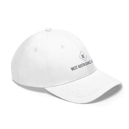 WADA Unisex Twill Hat