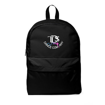 TDS Unisex Classic Backpack