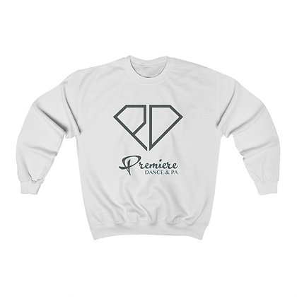 Premiere Adult Unisex Heavy Blend™ Crewneck Sweatshirt