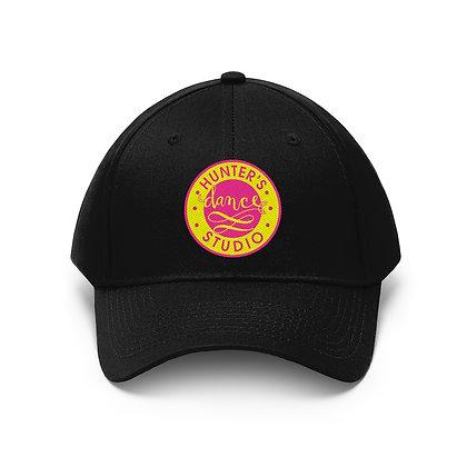 Hunter's Unisex Twill Hat