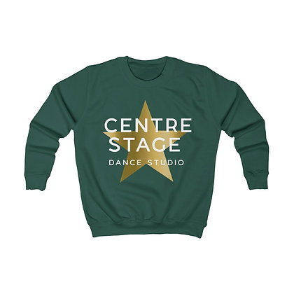 CSDS Kids Sweatshirt