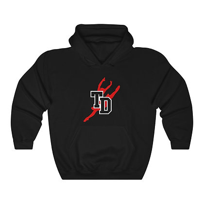 TD Studio Adult Unisex Heavy Blend™ Hooded Sweatshirt