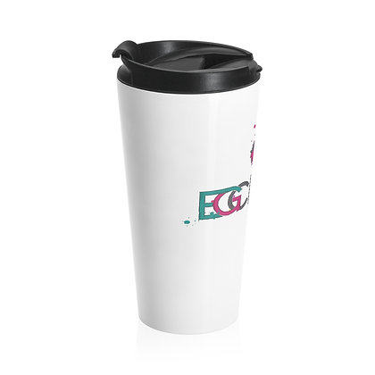 EGC Stainless Steel Travel Mug