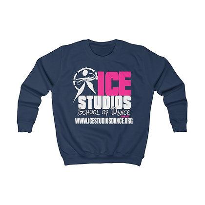 ICE Kids Sweatshirt