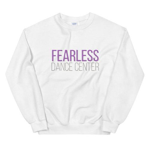 Fearless Crewneck