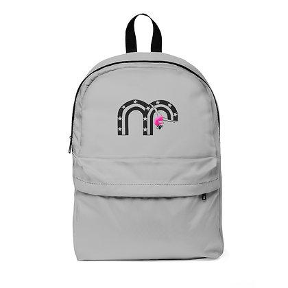 McKeon Unisex Classic Backpack