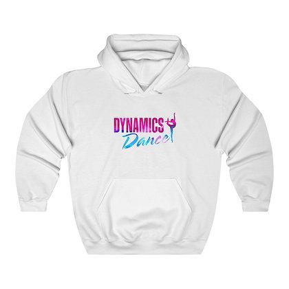 Dynamics Adult Unisex Heavy Blend™ Hooded Sweatshirt
