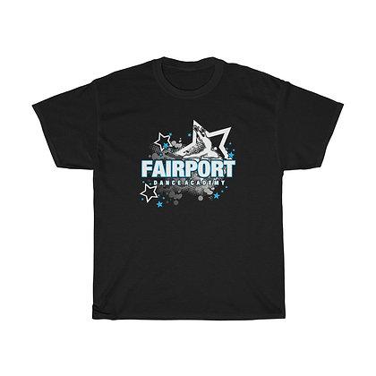 Fairport Adult Unisex Heavy Cotton Tee