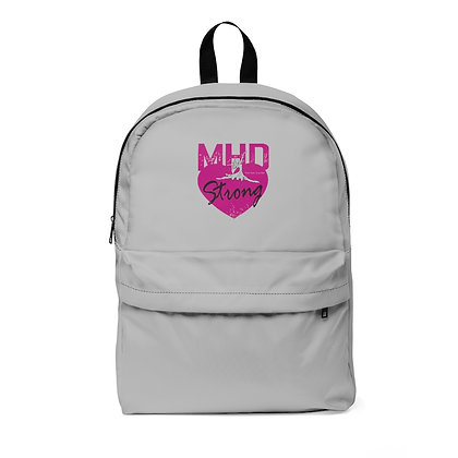 MHD Unisex Classic Backpack