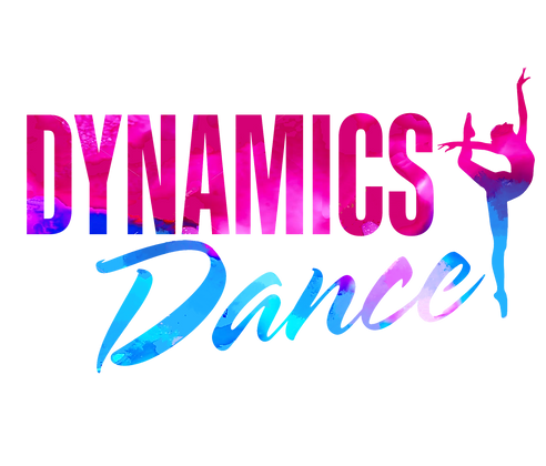 Dynamics Dance Recital Blu-Ray