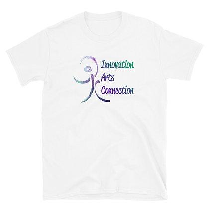IAC Logo Adult Short-Sleeve Unisex T-Shirt