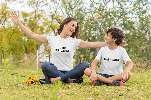 The Remix YouthT-Shirt