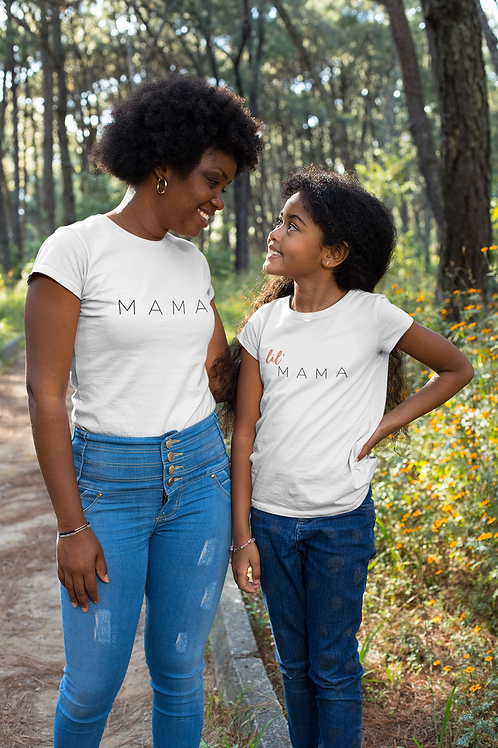 Lil' Mama Youth Tee