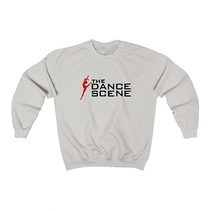 The Dance Scene Adult Unisex Heavy Blend™ Crewneck Sweatshirt