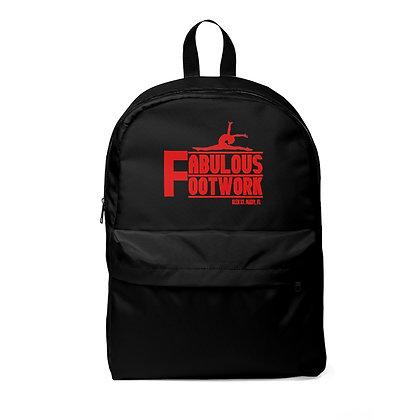 FF Unisex Classic Backpack