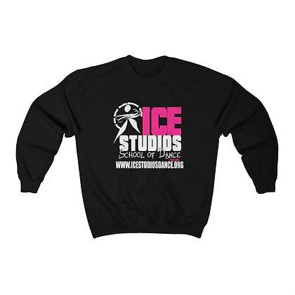 ICE Adult Unisex Heavy Blend™ Crewneck Sweatshirt