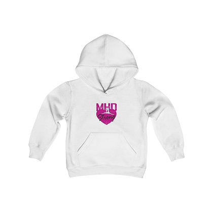 MHD Youth Heavy Blend Hooded Sweatshirt